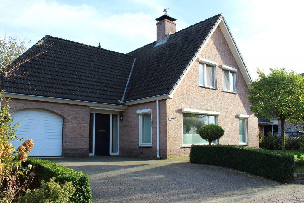 Domela Nieuwenhuisstraat 51,Appelscha