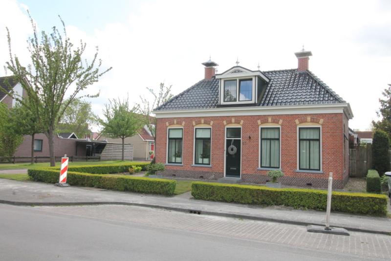 Eyso de Wendtstraat 43,Kollum