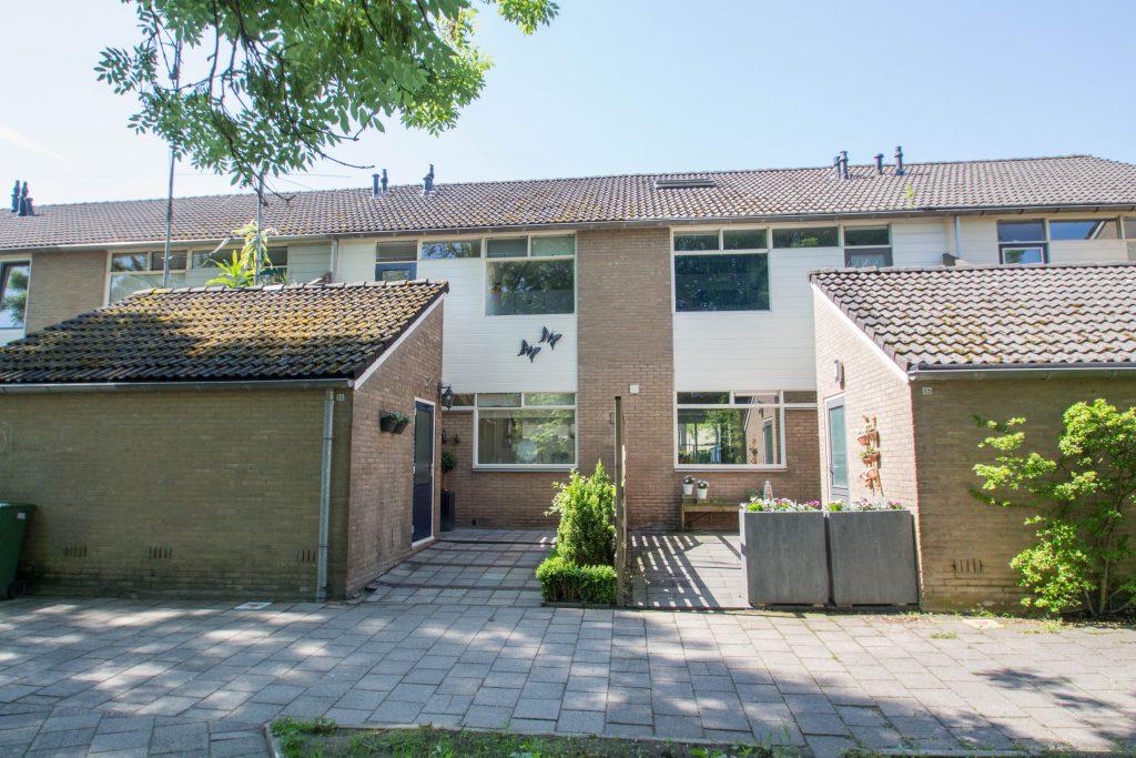 Veldbies 14,Leeuwarden