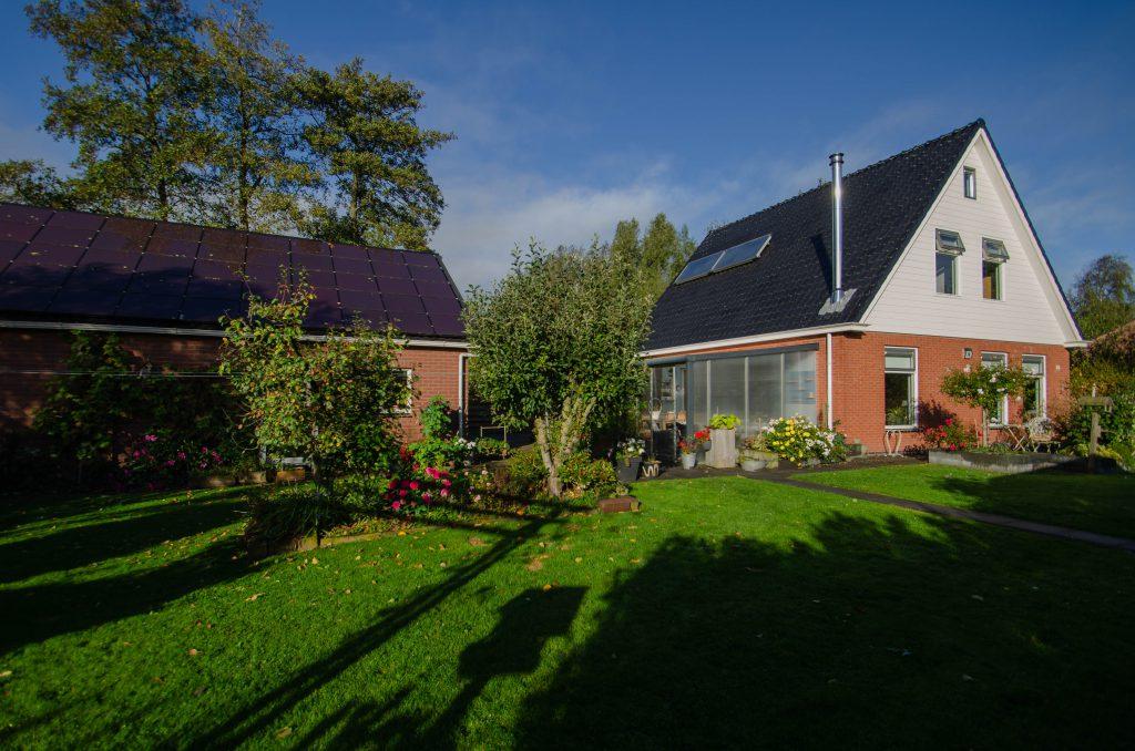 Boskwei 14,Zwagerbosch