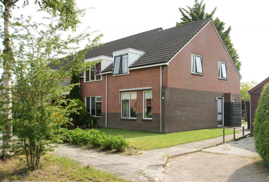 Torenvalk 33,Surhuisterveen