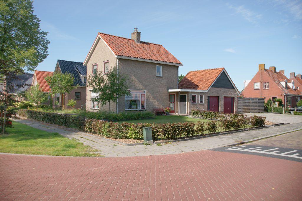 Langelaan 36,Surhuisterveen