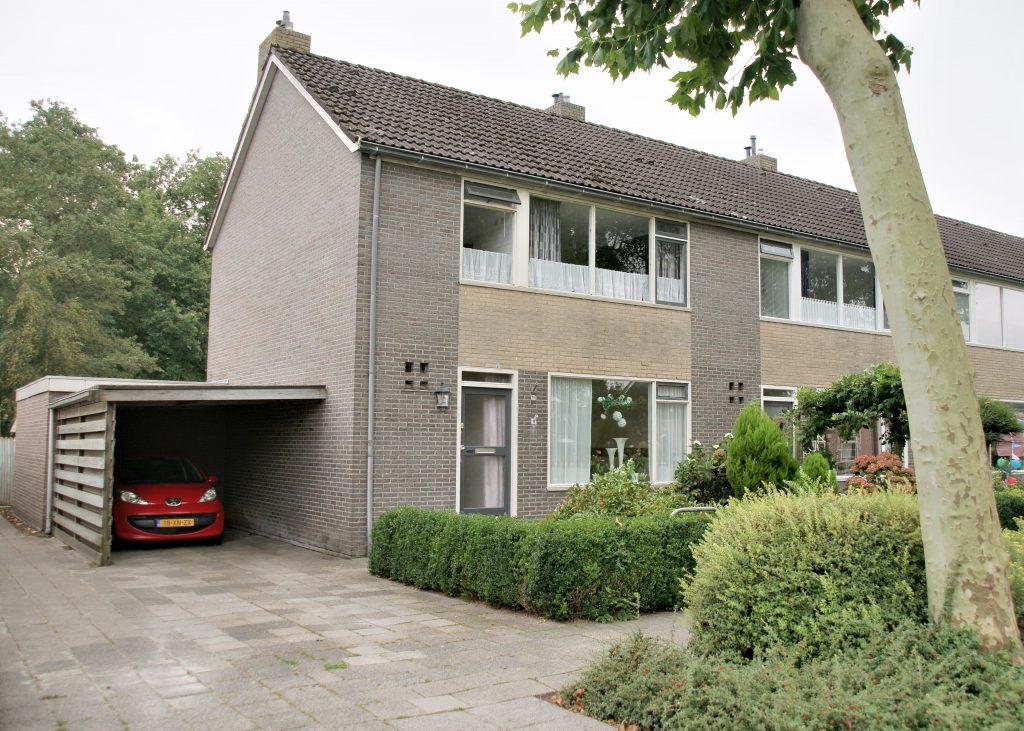 Kastanjehof 39,Kollumerzwaag