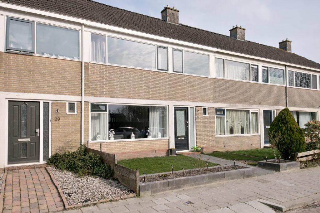 Dr. Wumkesstraat 31,Buitenpost